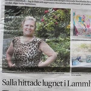 artikel smålandsposten konst