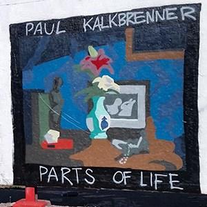 väggmålning paul kalkbrenner Sony Music